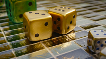 blog post - 3 Luck-Based Online Casino Games That Are Perfect for Beginners